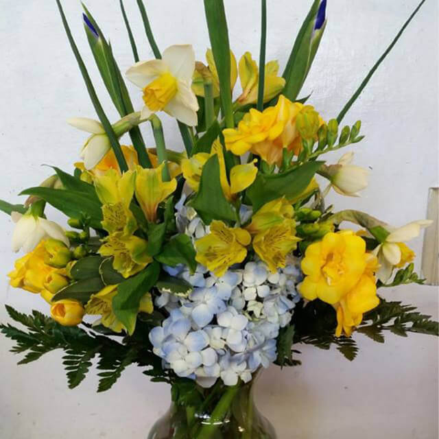 Flower Arrangement - Image 5