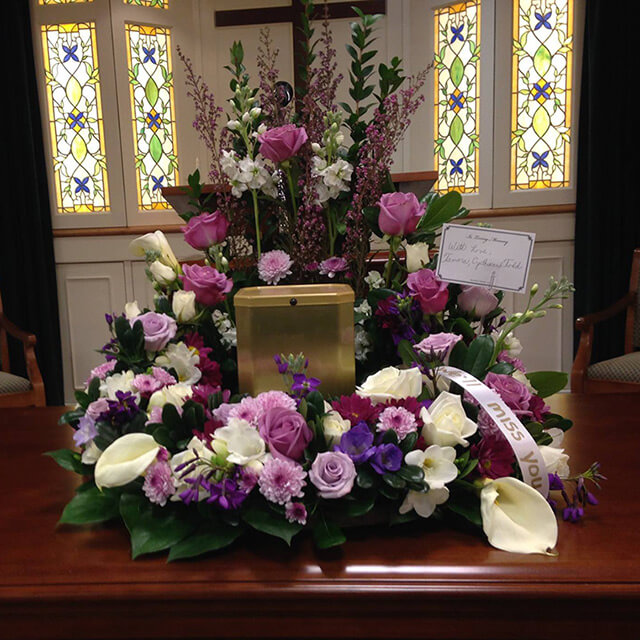 Flower Arrangement - Image 11