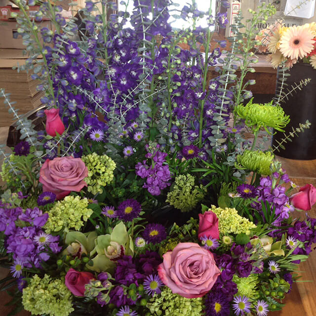 Flower Arrangement - Image 1