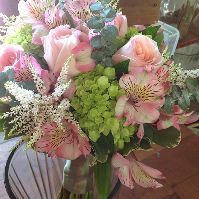 Flower Arrangement - Image 2