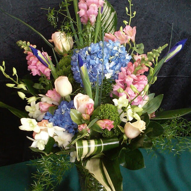 Flower Arrangement - Image 17