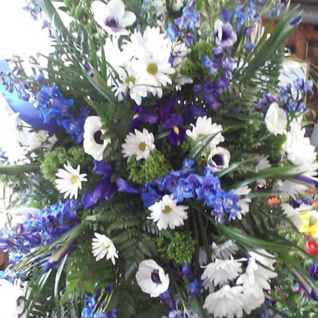 Flower Arrangement - Image 18