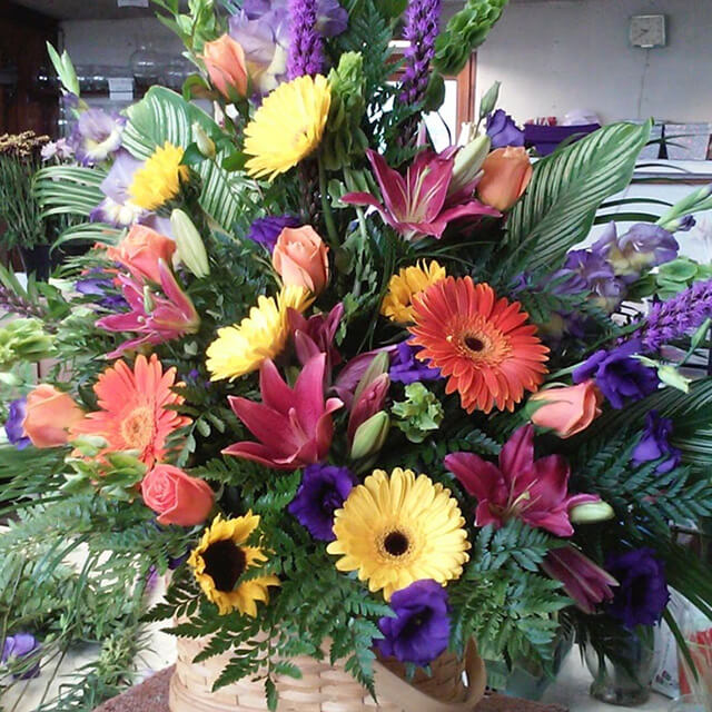 Flower Arrangement - Image 19