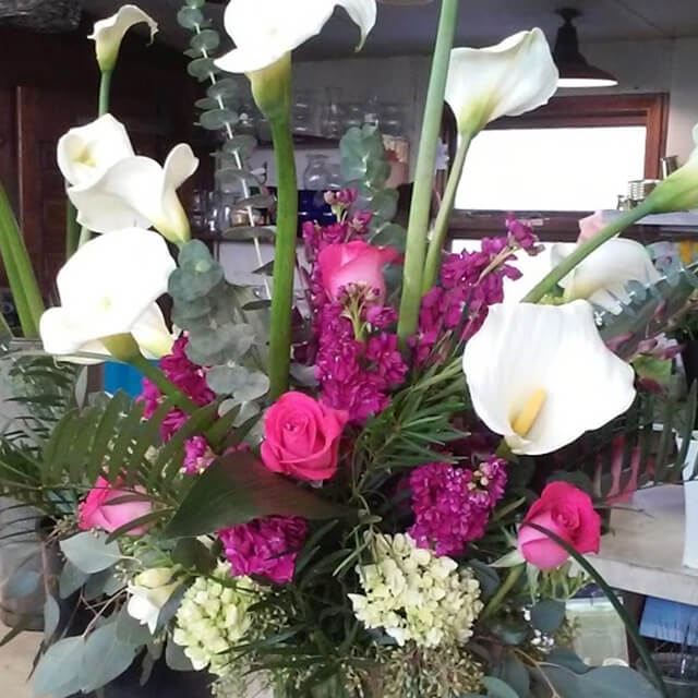 Flower Arrangement - Image 21