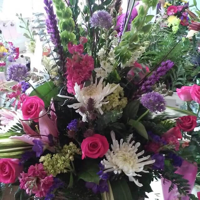 Flower Arrangement - Image 23